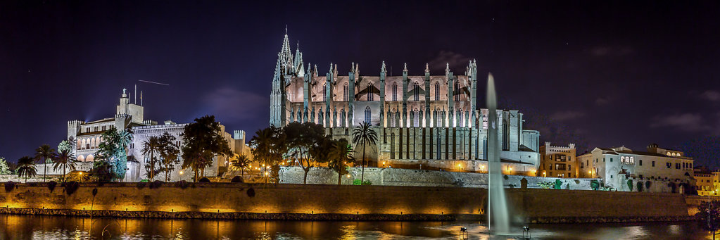 Cathedral of Santa Maria of Palma